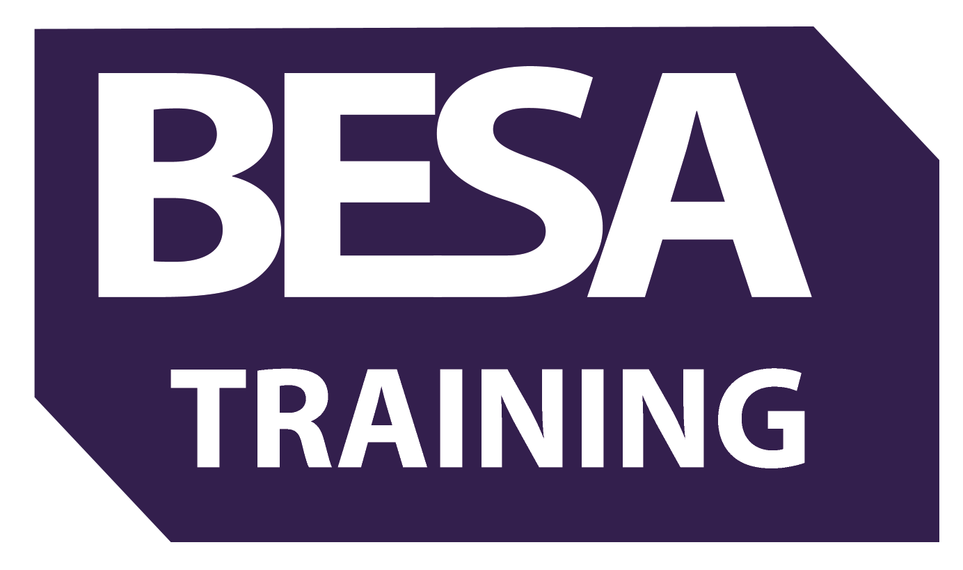 BESA Training logo