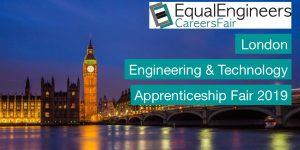 London Apprenticeship Fair 2019