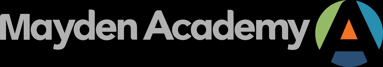 Mayden Academy logo