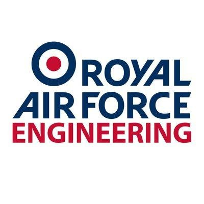 RAF Engineering Logo