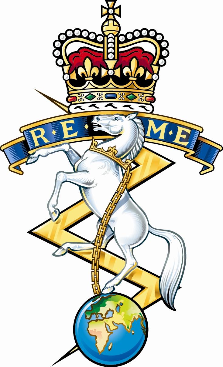 REME logo