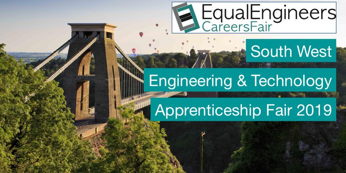 South West Apprenticeship Fair 2019
