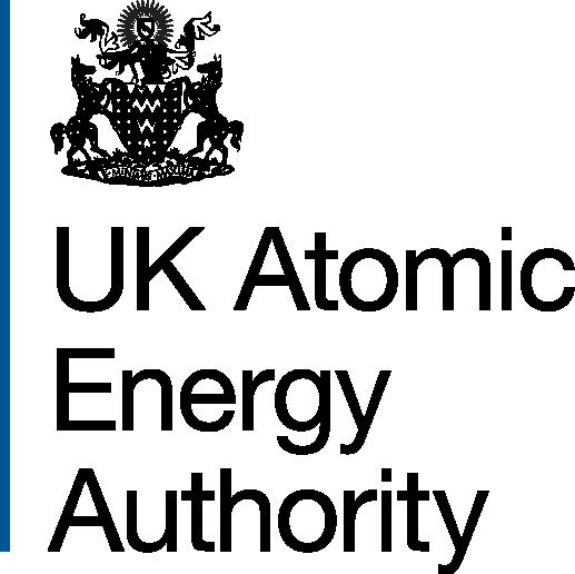 UKAEA logo