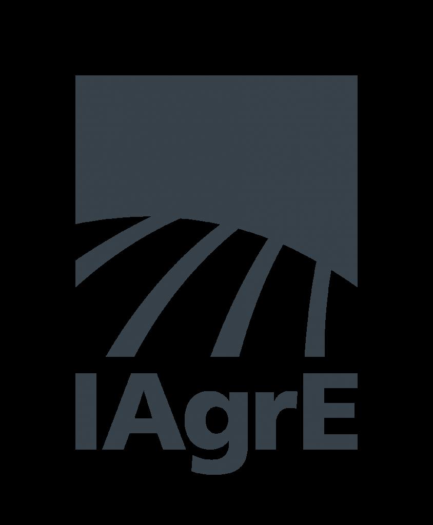 IAgrE logo