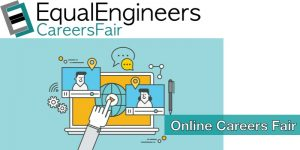 Online Careers Fair Banner