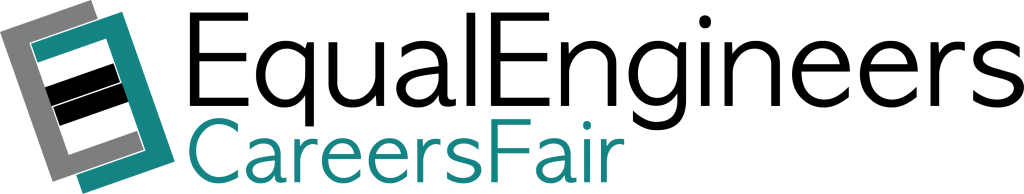 EqualEngineers Careers Fair Logo