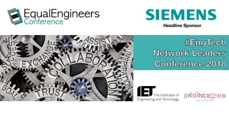 EngTech Conference Banner