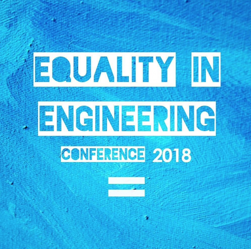 Equality in Engineering graphic