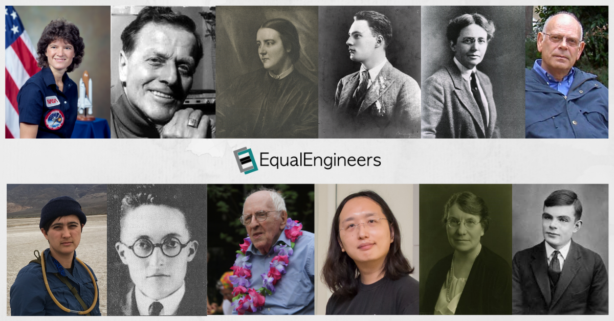 EqualEngineers LGBT history month