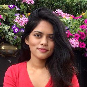 Akshitha (Ash) Canchi