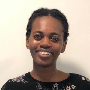 Michelle Jideofor