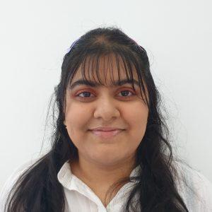 Samina Rahman