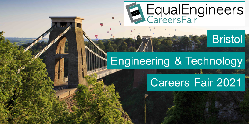 Bristol Engineering Careers Fair 2021