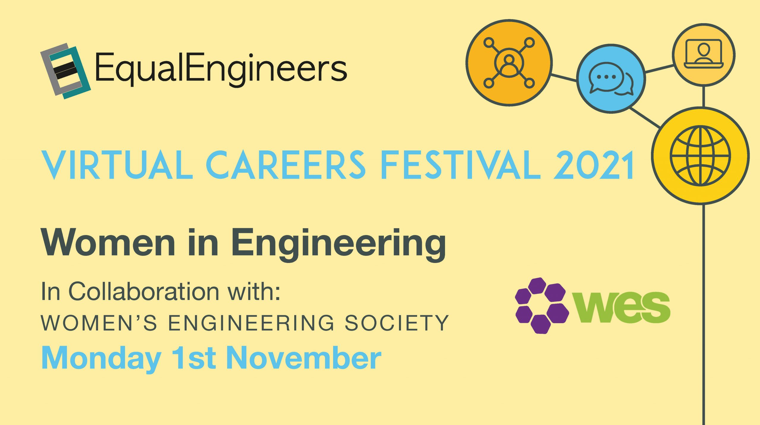 Women in Engineering Careers Festival