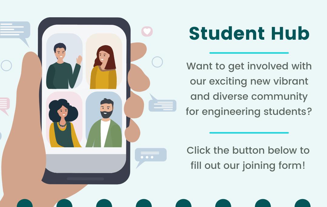 Website Graphic - Student Hub